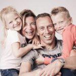 Familie Van Leijden