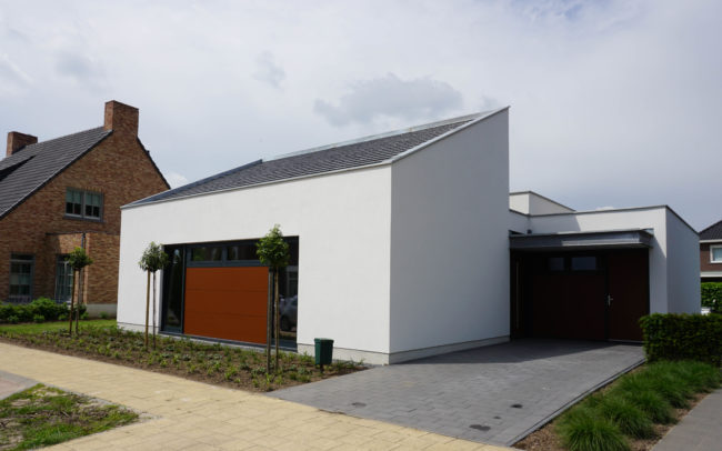 Roggel Mark van Lier Projecten