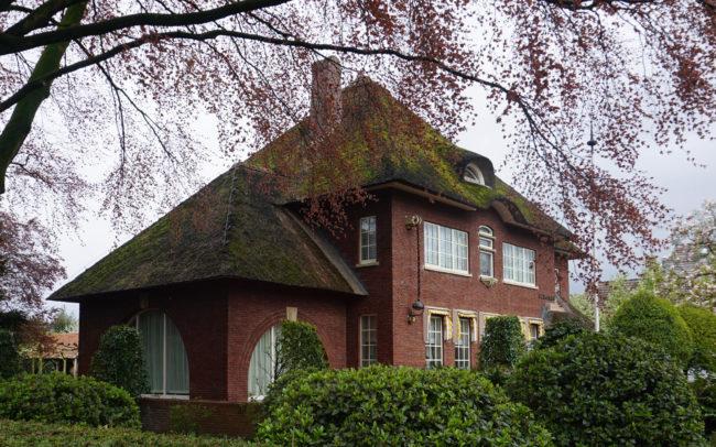 Mark van Lier Aannemersbedrijf Limburg